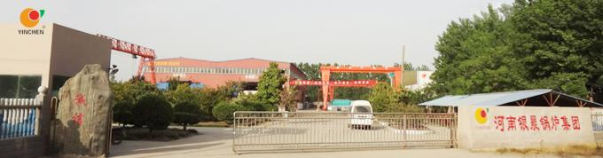 Henan Yinchen Boiler Group Co.,Ltd