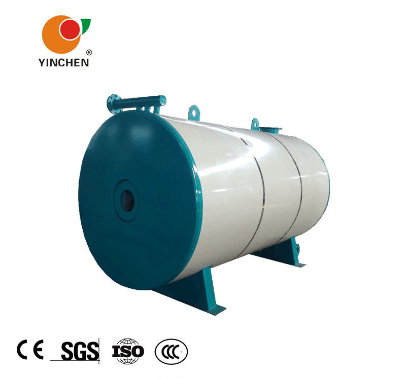 120-1500 kw Thermal Oil Boiler 0.6 mpa 320C Thermal Fluid Heater