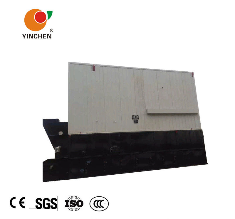 Horizontal Coal Fired Thermal Oil Heater / YLW/YHW Small Coal Fired Boilers